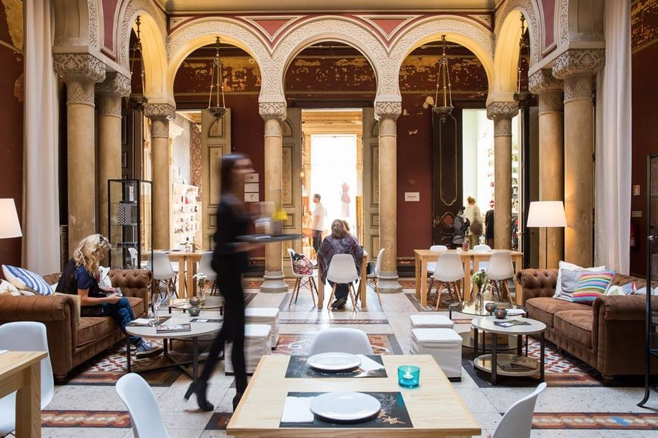 7 adresses de shopping design à Lisbonne