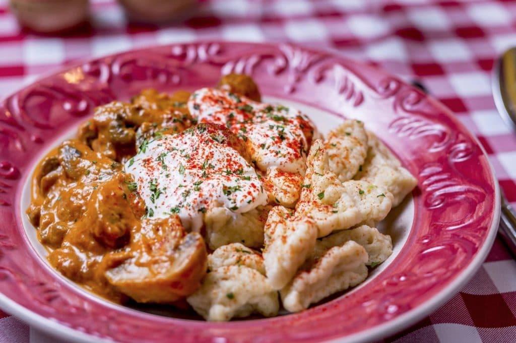 7 restaurants hongrois à Budapest : Miam Miam