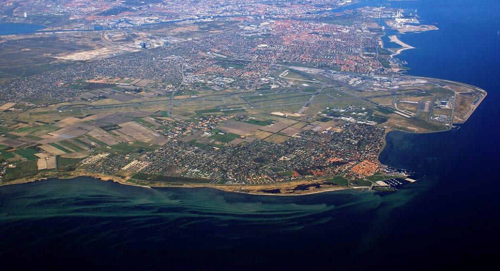 Rejoindre le centre ville de Copenhague depuis l'aéroport