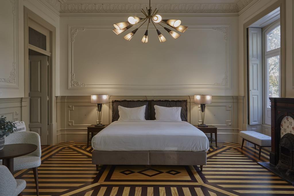 Hotel pas cher et agréable à Porto : Descobertas Boutique House.