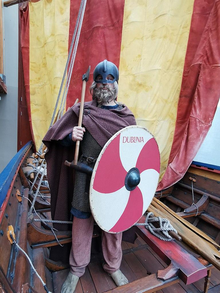 Musée viking de Dublin - Photo de Stipa Jennifer