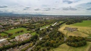 5 jolis parcs et jardins de Dublin
