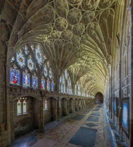 5 lieux de tournage d'Harry Potter à Londres, Oxford et ailleurs !