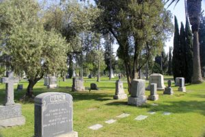 Hollywood Forever Cemetery, sur les traces du Vieux Hollywood