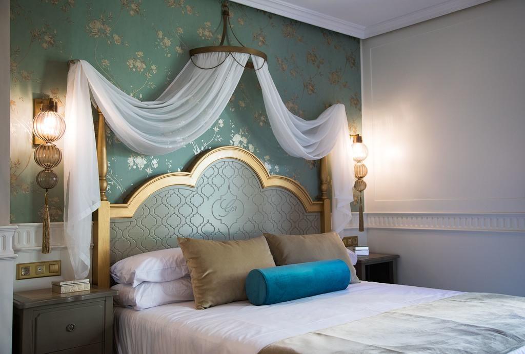 Hotel Gravina 51 : Charme et douceur à Séville.