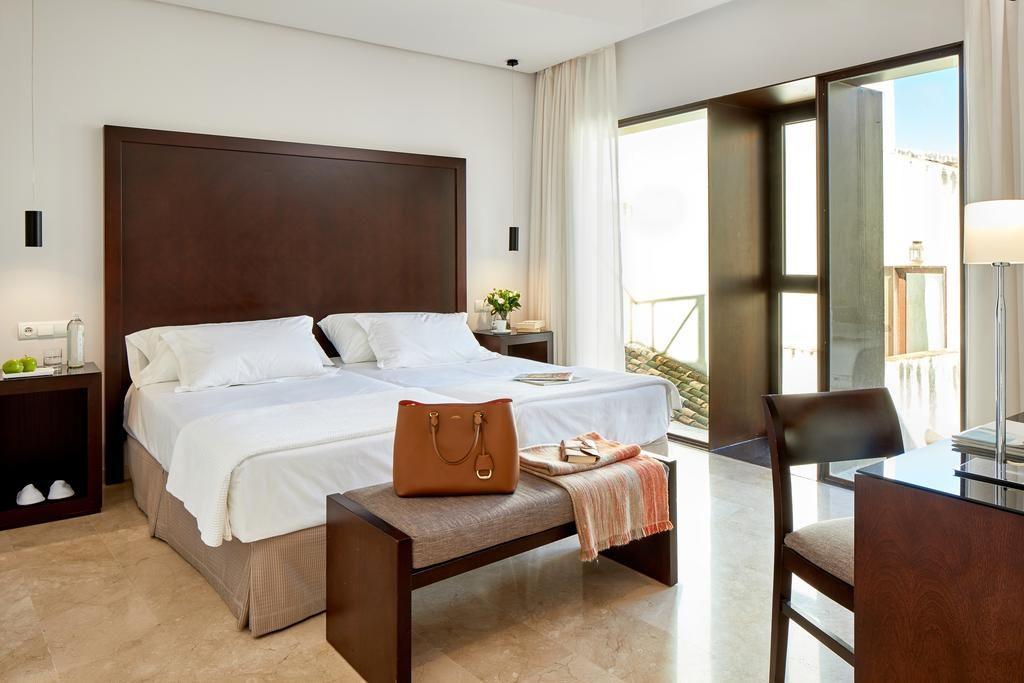 Hotel élégant et fonctionnel : Posada del Lucero à Séville.