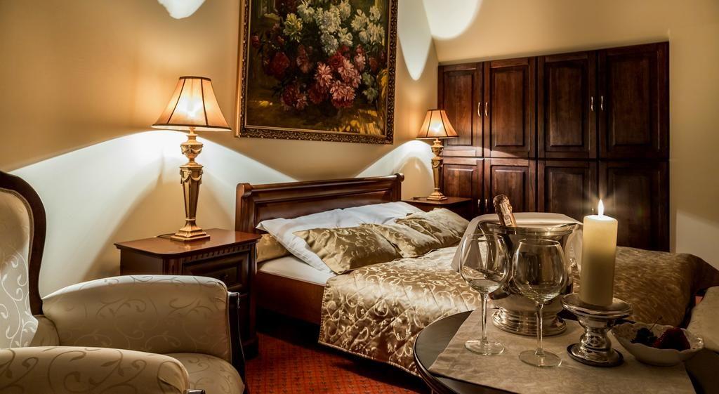 Charme classique de Hotel im. Jana Pawła II à Wroclaw.
