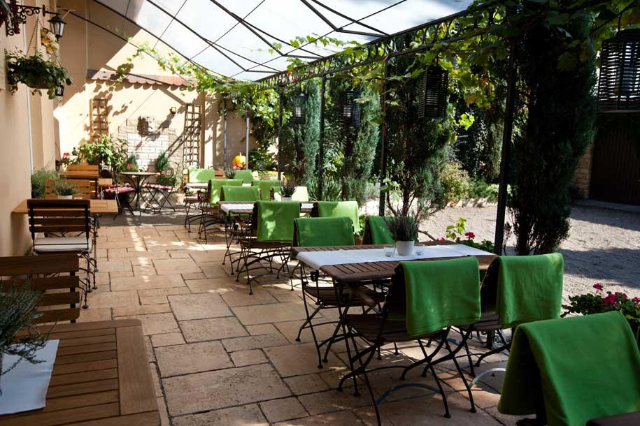 Klimaty poludnia, Restaurant mediterranéen à Cracovie [Vieille ville]
