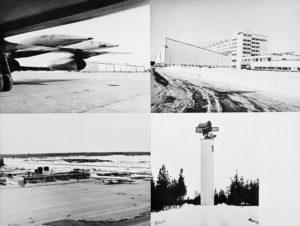 Rejoindre le centre de Stockholm depuis les 3 aéroports : Arlanda, Skavsta et Bromma