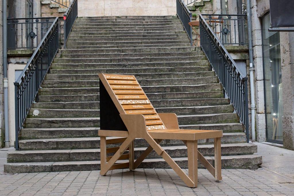 Passage Thiaffait : Boutiques de créateurs à Lyon [Terreaux]