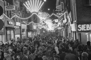 Video retro / vintage d'Amsterdam : Voyage dans le temps