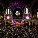 5 petites salles de concert exceptionnelles à Londres