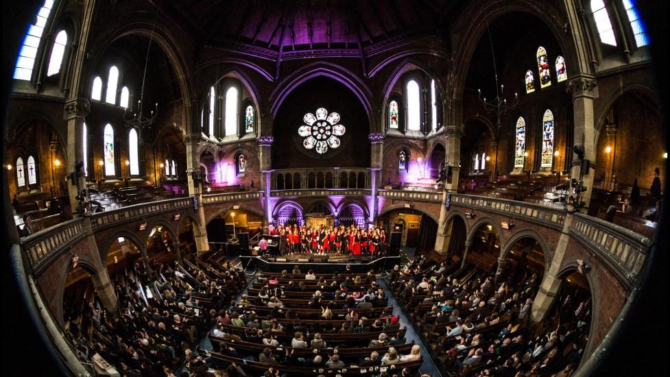 Sortir à Londres : Lieux de concerts exceptionnels à travers la capitale britannique..