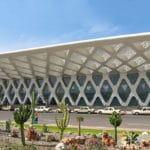 Aéroport de Marrakech : Navette bus, taxi et transfert pour le centre