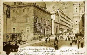 Les 5 plus belles églises du Vieux Naples