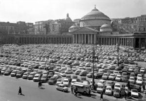 Voiture et parking à Naples : Adresses et conseils