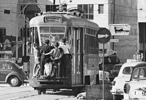 Venir à Naples en bus : Pas cher et plus confortable qu'il y parait