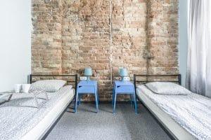 5 auberges de jeunesse à Varsovie : A partir de 10 euros la nuit