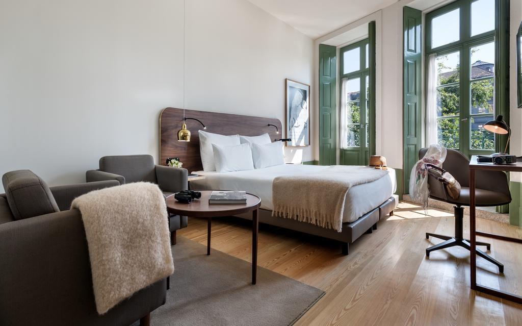 Hôtel de charme à Porto : Pestana Porto - Goldsmith