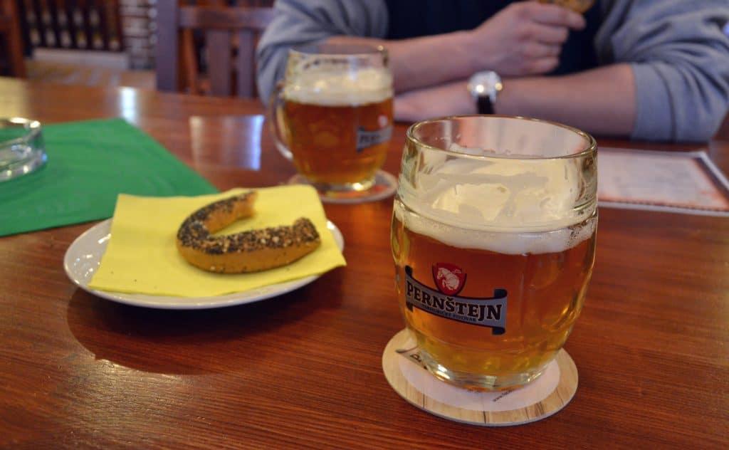 U Kocoura, bar pas cher à Prague [Mala Strana]