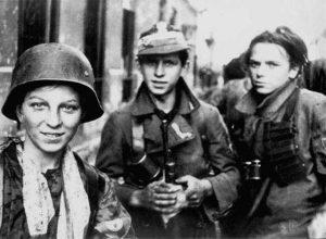 Insurrection de Varsovie en 1944 et son musée incontournable [Wola]