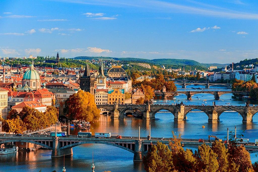 Météo Prague : Prévisions à 15 jours, climat et quand venir ?
