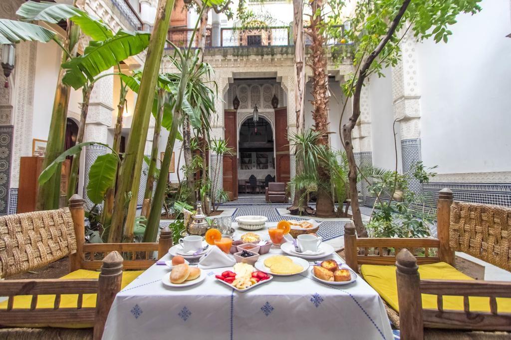 Hôtel pas cher à Fès : 9 riads à partir de 25 euros