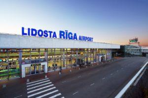 Aéroport de Riga : Comment rejoindre le centre ville ?