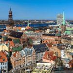 Quartier du Vieux Riga (Vecrīga), centre historique incontournable de la capitale lettone