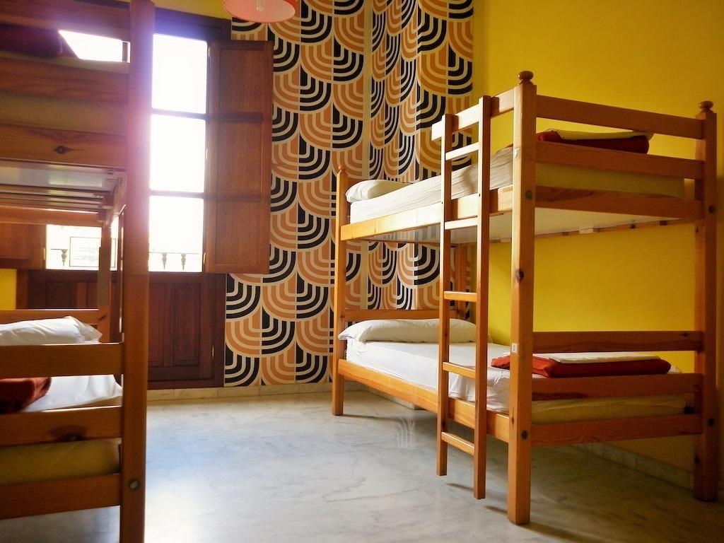 Auberge de jeunesse Samay Hostel Sevilla à Séville.