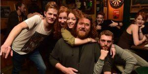 Johnny Walsch, pub irlandais à Lyon [Vieux Lyon]