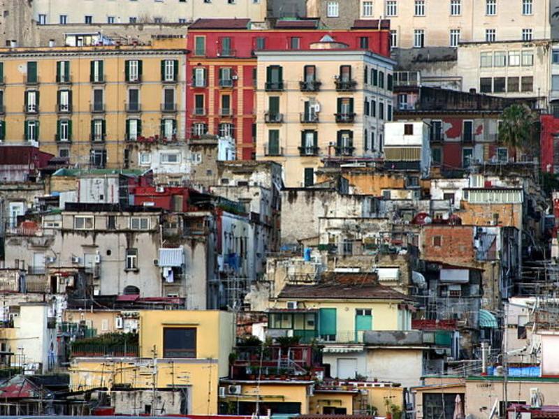 Itinraires Pour Visiter Naples En 2 3