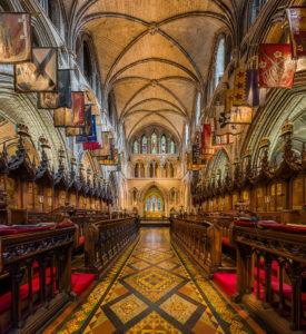 Centre historique de Dublin : Splendeurs du passé à ne pas rater
