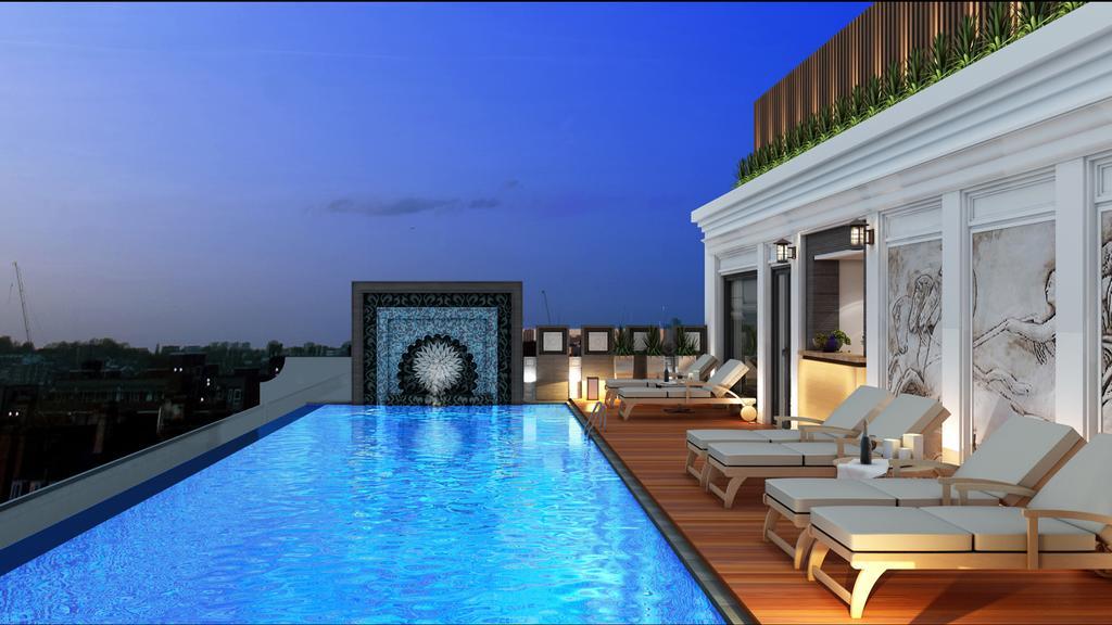 7 Hôtels de charme à Hanoi : Incroyable mais vrai