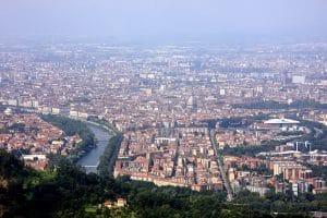 3 des plus beaux panoramas autour de Turin