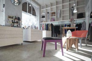 Harddecore, design et stylisme à Prague [Nove mesto]