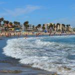 Venice Beach à Los Angeles : la plage la plus célèbre de LA
