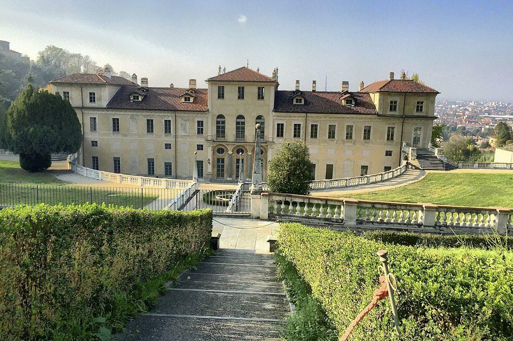 Villa della Regina au dessus de Turin - Photo d'Uccio Uccio2