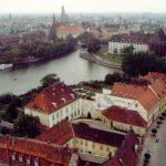 Les 3 meilleures vues panoramiques de Wroclaw
