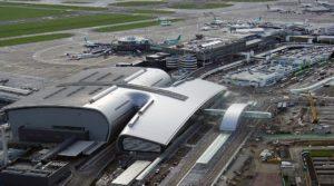 Aéroport de Dublin : Rejoindre le centre en bus ou taxi