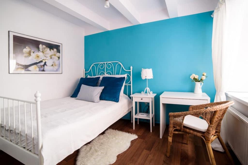 Appartement en location à Cracovie via AirBnB : Sur le rue Szewska