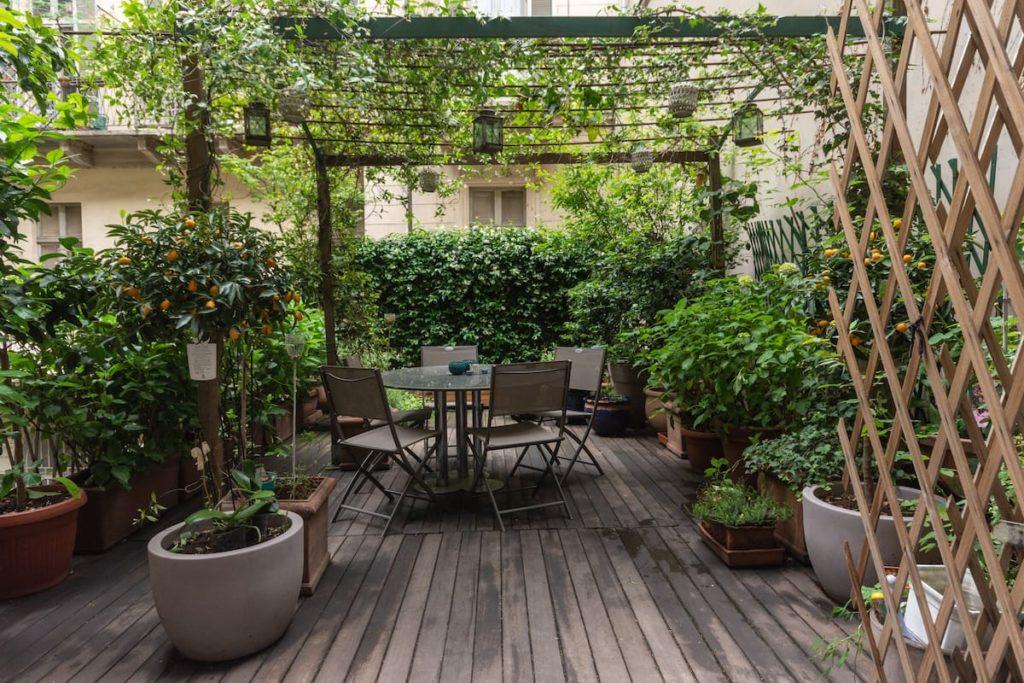 Airbnb à Turin : Appart à louer dans le centre.