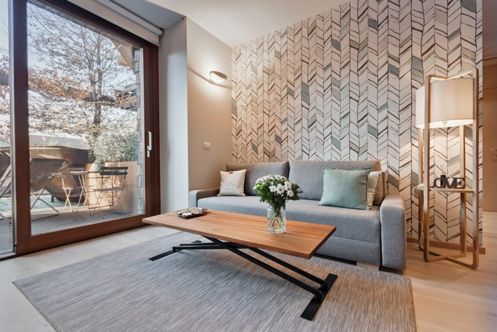 Airbnb à Turin : Bel appartement en location.