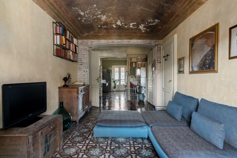 Airbnb à Turin : 10 apparts jolis et sympas à louer