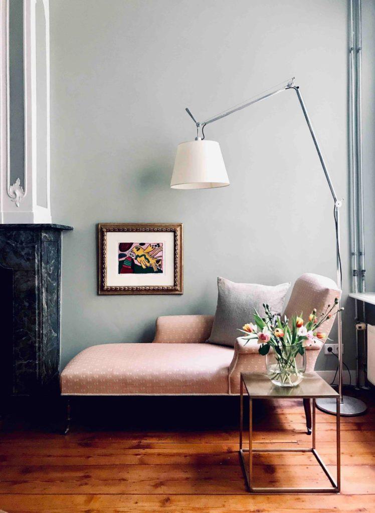 Airbnb à Amsterdam : Bel appartement en location dans le pittoresque Jordaan.