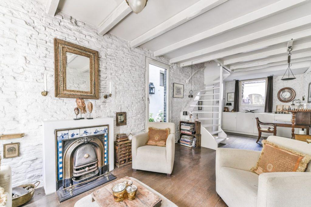 Airbnb à Amsterdam : Superbe appartement en location !