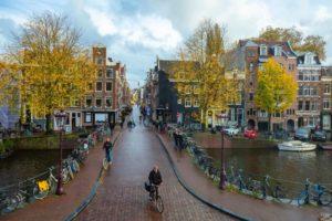 7 charmants hotels à Amsterdam dans le quartier Jordaan (ouest)