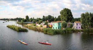 Camping à Amsterdam : 7 lieux où camper pas cher