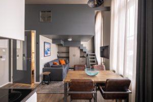 Appart hotel à Amsterdam : 5 adresses à découvrir