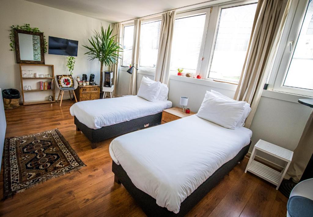 B&B City break, hotel à Amsterdam.